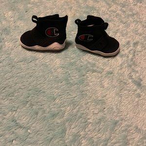 Champion infant shoes Size 1